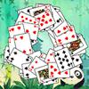 Click here to play Ancient China Solitaire