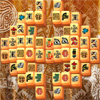 Click here to play Aztec Mahjong