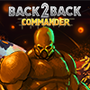 Click here to play Back2Back. Commander