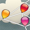 Click here to play Balloon Tangle