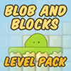 Click here to play Blob and Blocks Level Pack