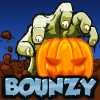 Bounzy Halloween