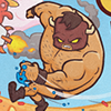 Click here to play Burrito Bison Revenge