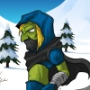 Click here to play Clan Wars 2 - Winter Defense