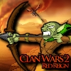 Click here to play Clan Wars 2 - Red Reign