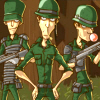 Click here to play Cobra Squad