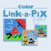 Color Link-a-Pix Light 2