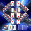 Click here to play Cosmic Solitaire