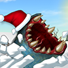 Click here to play Effing Worms - Xmas