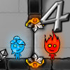 Click here to play FireBoy and WaterGirl 4: The Crystal Temple