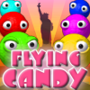 Click here to play Flying Candy