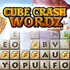 Click here to play Cube Crash Wordz