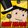 Click here to play Mini Heads
