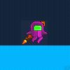 Rocketman GO! GO! GO!