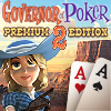 Click here to play Governor of Poker 2