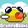 Click here to play Grumpy Beaks