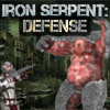 Iron Serpent Defense