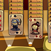 Click here to play Klondike Solitaire Gold