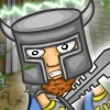 Click here to play Knights vs Zombies