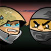 Click here to play Little Ninja