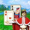 Click here to play Magic Towers Solitaire