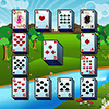 Click here to play Mahjong Card Solitaire