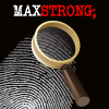 Max Strong - Private Investigator