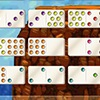 Click here to play Mexican Train Dominoes Gold