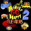 Monkey GO Happy Elevators 2