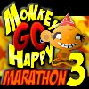 Click here to play Monkey GO Happy Marathon 3