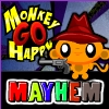 Click here to play Monkey GO Happy Mayhem