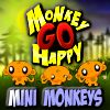 Click here to play Monkey GO Happy Mini-Monkeys