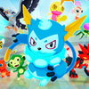 Click here to play Monster Saga