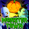 Click here to play Monster Town