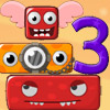 Click here to play Monsterland 3: Junior Returns