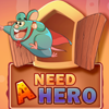 Click here to play Need A Hero