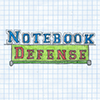 Click here to play Notebook Defense