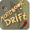 Click here to play Notebook Drift