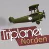 Operation Triplane: Norden
