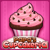 Click here to play Papa's Cupcakeria