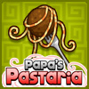 Click here to play Papa's Pastaria