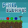 Click here to play Pixel Escape