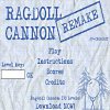 Ragdoll Cannon Remake