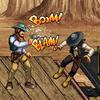 Click here to play Railroad Rampage