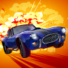 Click here to play Rich Cars 2: Adrenaline Rush