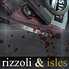 Rizzoli and Isles - The Masterpiece Murders