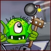Click here to play Roly-Poly Cannon: Bloody Monsters Pack 2