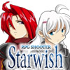 Click here to play RPG Shooter: Starwish