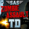 Click here to play SAS: Zombie Assault TD