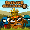 Click here to play Spiters Annihilation 2
